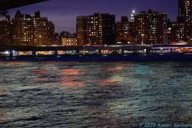 5 2 18 Brooklyn Brooklyn East River -Blue Hour- (14 of 20)