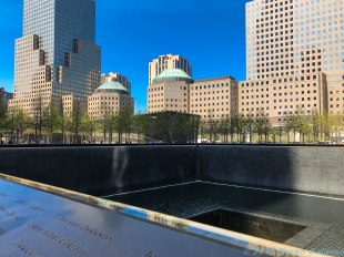 5 3 18 9-11 Memorial & The Freedom Tower (9 of 15)