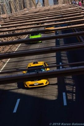 5 3 18 Brooklyn Bridge Traffic (2 of 8)