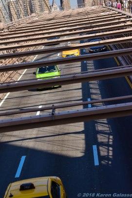 5 3 18 Brooklyn Bridge Traffic (3 of 8)