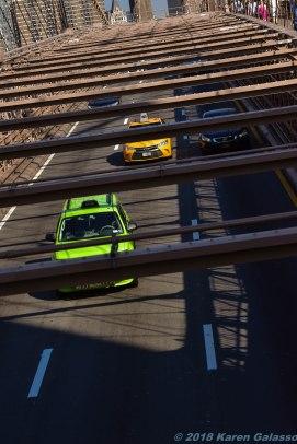 5 3 18 Brooklyn Bridge Traffic (4 of 8)