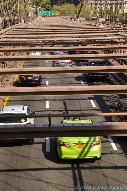 5 3 18 Brooklyn Bridge Traffic (8 of 8)