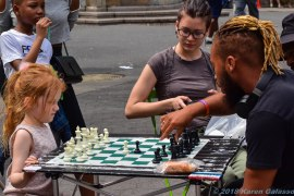 5 4 18 Brooklyn to Union Square Chess Players (12 of 17)
