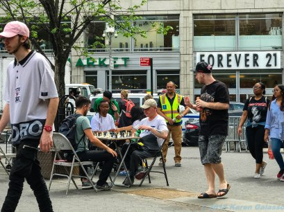 5 4 18 Brooklyn to Union Square Chess Players (15 of 17)
