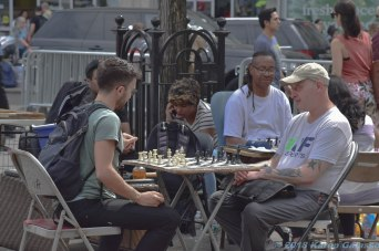 5 4 18 Brooklyn to Union Square Chess Players (3 of 17)