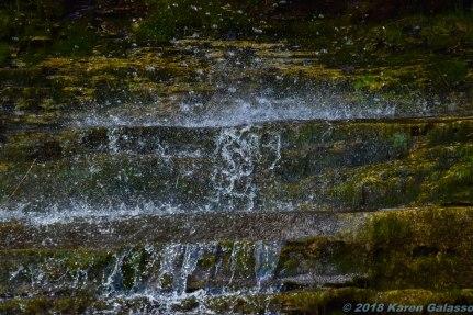 5 8 18 Aunt Sarah's Falls Montour Falls NY (1 of 5)