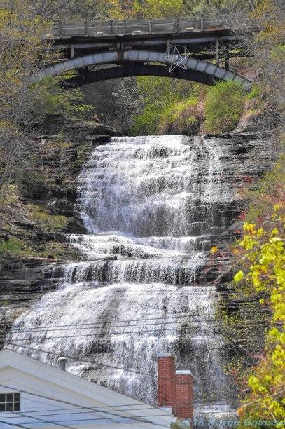 5 8 18 Montour Falls aka She-Qua-Fa Falls Montour Falls NY (3 of 11)