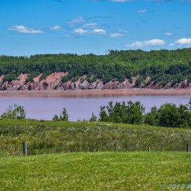 6 22 18 The North River & Tidal Bore mostly Maitland NS (1 of 15)