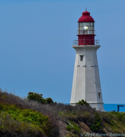 6 23 18 Low Point Light and surrounding beach Sydney Cape Breton NS (11 of 18)