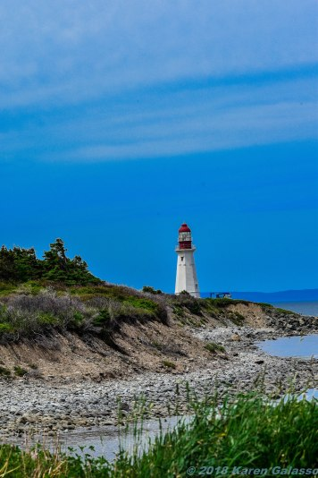 6 23 18 Low Point Light and surrounding beach Sydney Cape Breton NS (12 of 18)