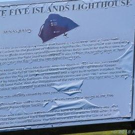 6 24 18 Five Island Provincial Park NS (7 of 16)