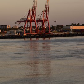 6 26 18 Around Saint John Harbor-Pier before during & after sunset (21 of 49)