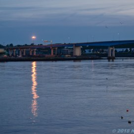 6 26 18 Around Saint John Harbor-Pier before during & after sunset (37 of 49)