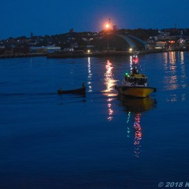 6 26 18 Around Saint John Harbor-Pier before during & after sunset (49 of 49)