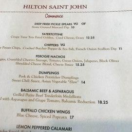 6 26 18 Hilton Saint John & York Bistro Pub (15 of 20)
