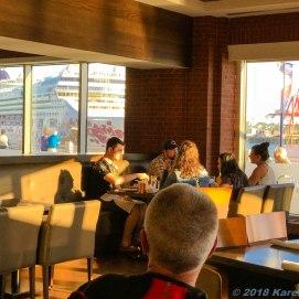 6 26 18 Hilton Saint John & York Bistro Pub (18 of 20)