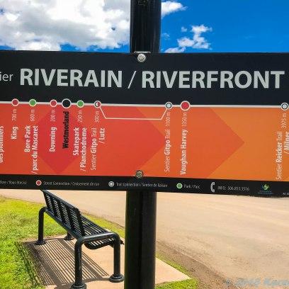 6 26 18 Riverfront Park, Honour Garden, Tidal Bore & Skate Park Moncton NB (1 of 16)