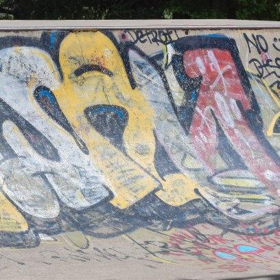 6 26 18 Riverfront Park, Honour Garden, Tidal Bore & Skate Park Moncton NB #3 (22 of 34)
