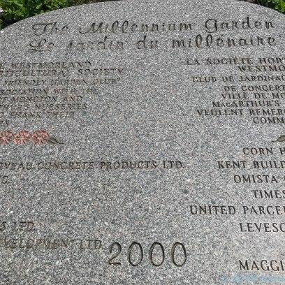 6 26 18 Riverfront Park, Honour Garden, Tidal Bore & Skate Park Moncton NB (3 of 16)