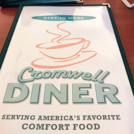 8 19 18 Cromwell Diner Cromwell CT stop on the way home for lunch (1 of 6)