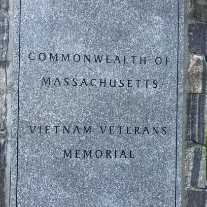 8 26 18 Massachusetts Vietnam Veterans Memorial Worcester MA #2 (17 of 21)