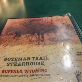 10 1 18 Bozeman Trail Steakhouse Buffalo WY (5 of 8)