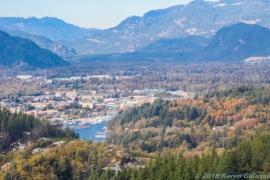 10 11 18 Sea to Sky Gondola Ride & view Squamish BC Canada (2 of 33)