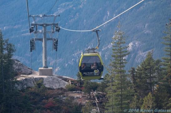 10 11 18 Sea to Sky Gondola Ride & view Squamish BC Canada (9 of 33)