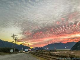 10 11 18 Sun setting in Squamish BC Canada (6)