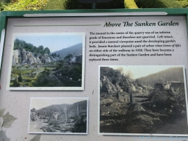 10 12 18 Sunken Garden at Butchart Gardens Vancouver Island BC Canada (5 of 6)