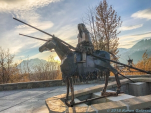10 18 18 Blackfoot Memorial in Glacier NP MT (1 of 5)