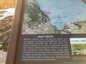 10 18 18 Blackfoot Memorial in Glacier NP MT (2 of 5)
