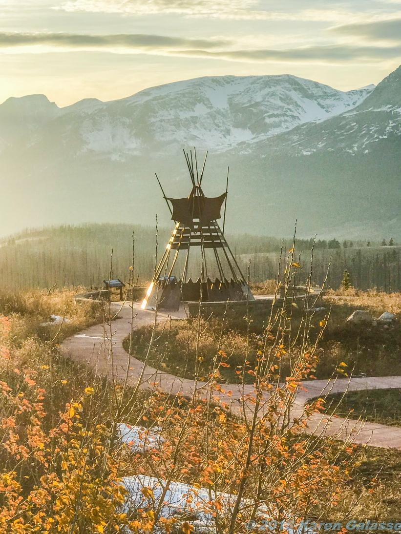 10 18 18 Blackfoot Memorial in Glacier NP MT (5 of 5)