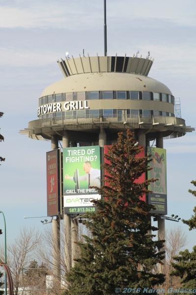 10 18 18 Calgary Skyline from Scotsman Hill Calgary Alberta Canada (7 of 9)