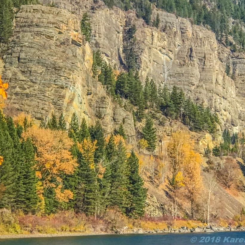 10 19 18 Mc Donald Creek Glacier MT (1 of 3)