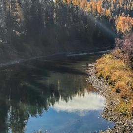 10 19 18 Middle Fork Flathead River Glacier MT (3 of 6)