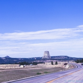 10 2 18 Devil's Tower Hulett-Sundance WY Crooks Cty (1 of 6)