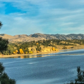 10 21 18 Shannon Lake Helena MT (2 of 3)