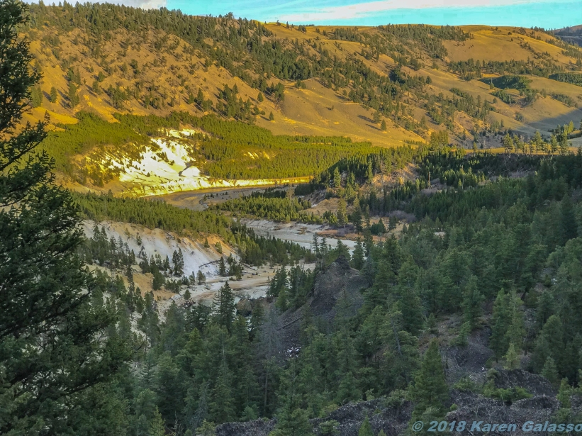 10 22 18 Elk Creek Yellowstone MT (4 of 4)