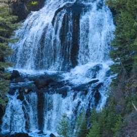 10 22 18 Udine Falls Yellowstone MT (4 of 4)