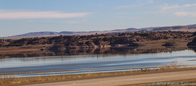 10 28 18 Glendo Reservoir #2 (3 of 3)