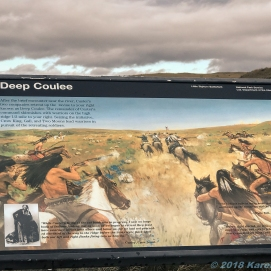10 3 18 Custer National Battlefield-Custers Last Stand- Little Big Horn Crow Agency MT (7 of 16)