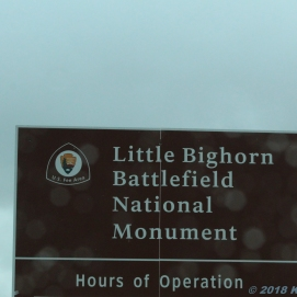 10 3 18 Little Bighorn Battlefield National Monument (1 of 66)