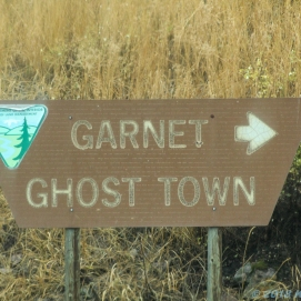 10 4 18 In search of the Garnet Ghost Town Drummond MT (1 of 24)