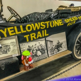 10 4 18 Mr PH visiting the Old Prison Museum & Antique Cars Deer Lodge MT (7 of 16)
