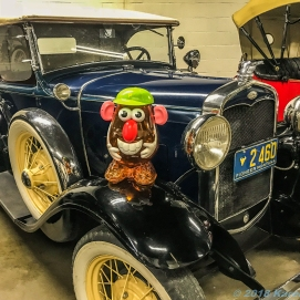 10 4 18 Mr PH visiting the Old Prison Museum & Antique Cars Deer Lodge MT (8 of 16)