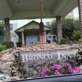 10 5 18 Best Western Bronco Inn Ritzville WA (4 of 5)