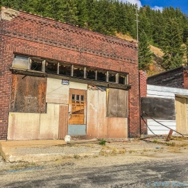 10 5 18 Burke Idaho Ghost Town (6 of 14)