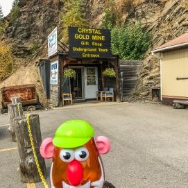 10 5 18 Mr PH visiting the Crystal Gold Mine Kellogg ID (6 of 7)