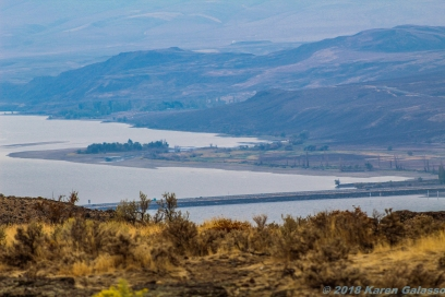 10 7 18 Columbia River & Vantage Bridge Vantage WA (5 of 8)